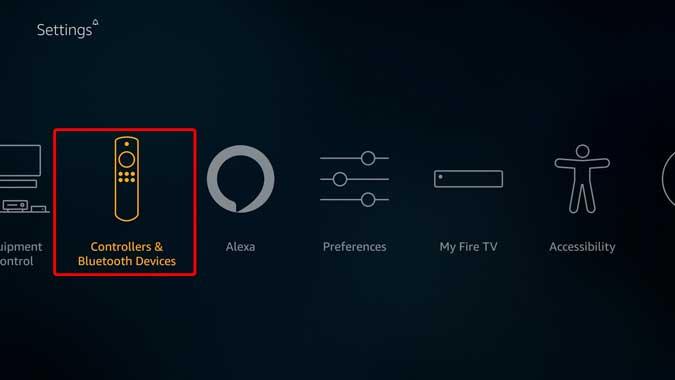 كيفية إقران Airpods مع Amazon Fire Stick والتحكم في حجم الصوت