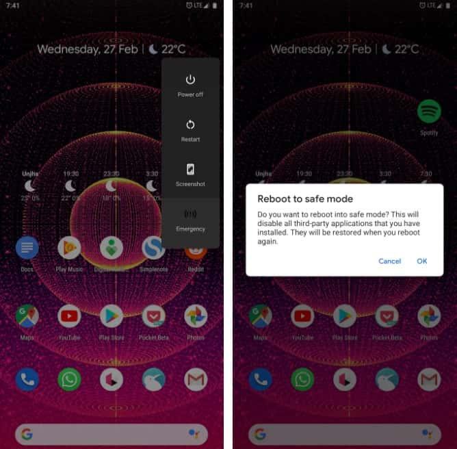 شاشة اللمس لا تعمل على هاتف Android ؟ جرب هذه الإصلاحات