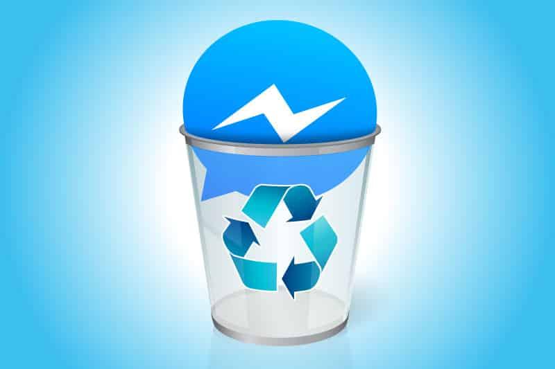 كيفية إلغاء تنشيط Facebook Messenger