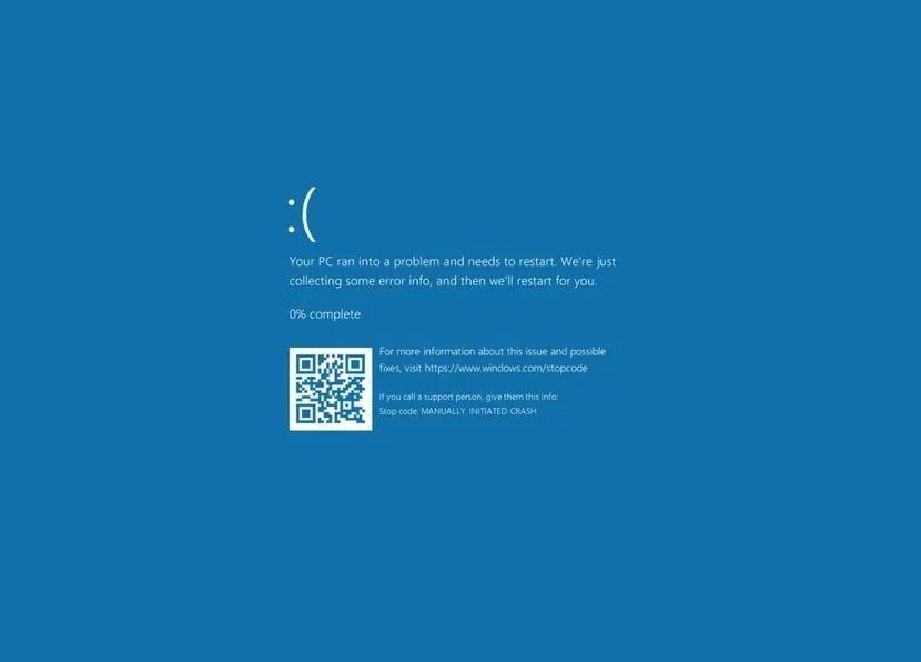 تلميحات لمساعدتك في إصلاح خطأ شاشة الموت الزرقاء (BSoD) في Windows