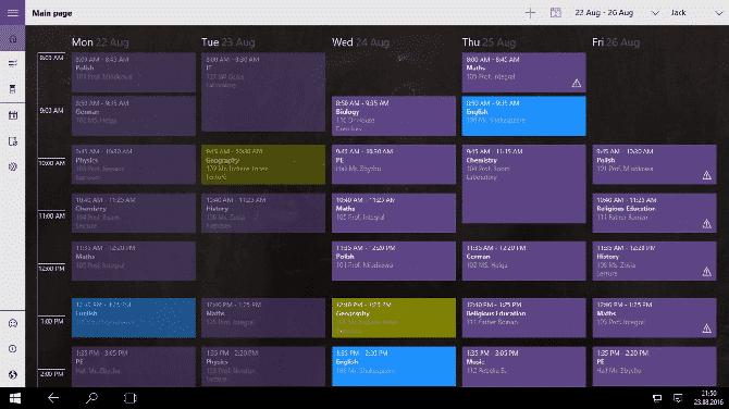 Les meilleures applications d'agenda que vous pouvez trouver dans le Microsoft Store