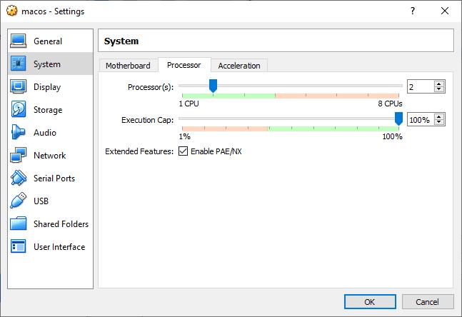 Comment exécuter macOS sur Windows 10 dans une machine virtuelle - Mac Windows