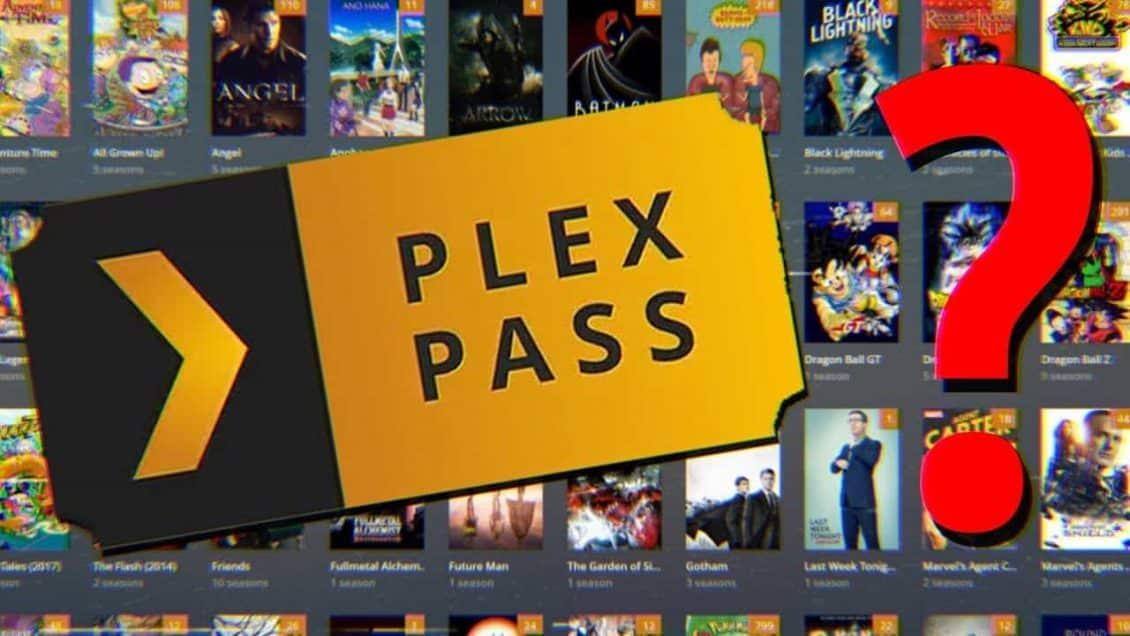 Raisons pour lesquelles vous n'avez pas besoin d'un Plex Pass - Articles