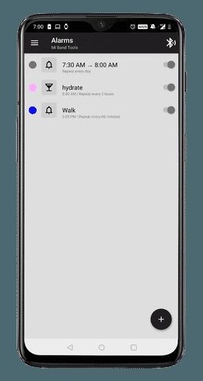 أفضل تطبيقات Mi Band 4 ، وجوه الساعة ونصائح وحيل مميزة - Mi Band