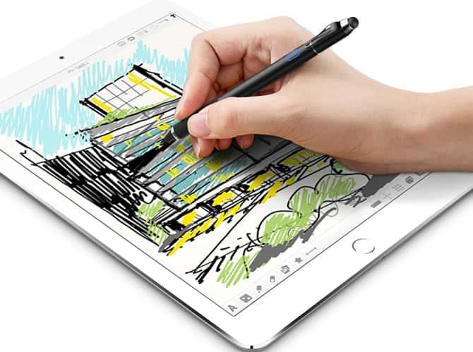 أفضل بدائل Apple Pencil المتوافقة مع جهاز iPad و iPhone