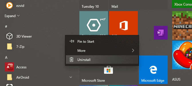 Comment résoudre le problème de boucle de redémarrage infinie dans Windows 10 - Windows