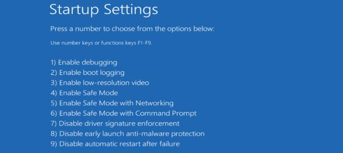 كيفية إصلاح خطأ شاشة الموت السوداء في Windows 10