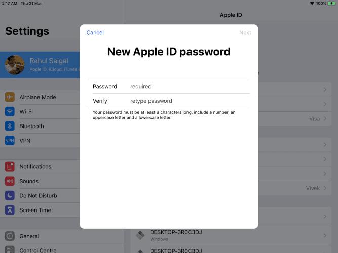 هل نسيت معرف Apple الخاص بك أو كلمة مرور iCloud؟ 6 طرق لإعادة تعيينها