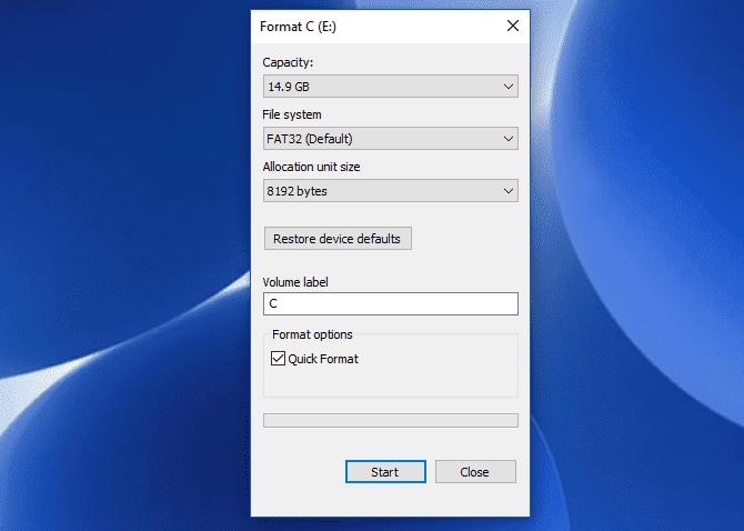 كيفية تشغيل Google Chrome OS من محرك أقراص USB