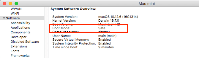 ماذا تفعل عندما لا يتم تشغيل MacOS الخاص بك