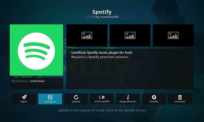 كيفية الاستماع إلى Spotify على Kodi بخطوات بسيطة