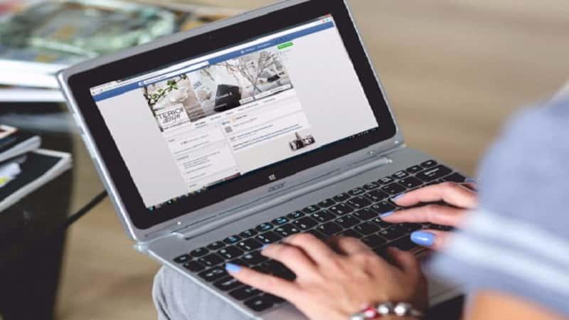 كيفية مشاهدة الملف الشخصي الخاص على Facebook - FaceBook