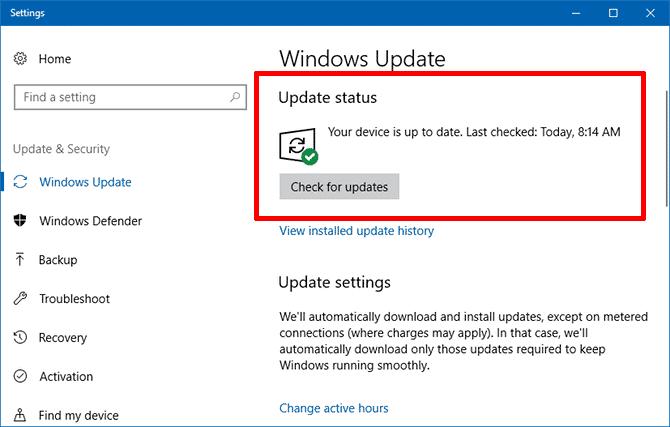 كيفية تشغيل أو إصلاح Bluetooth على Windows10 ؟ حل جميع المشاكل
