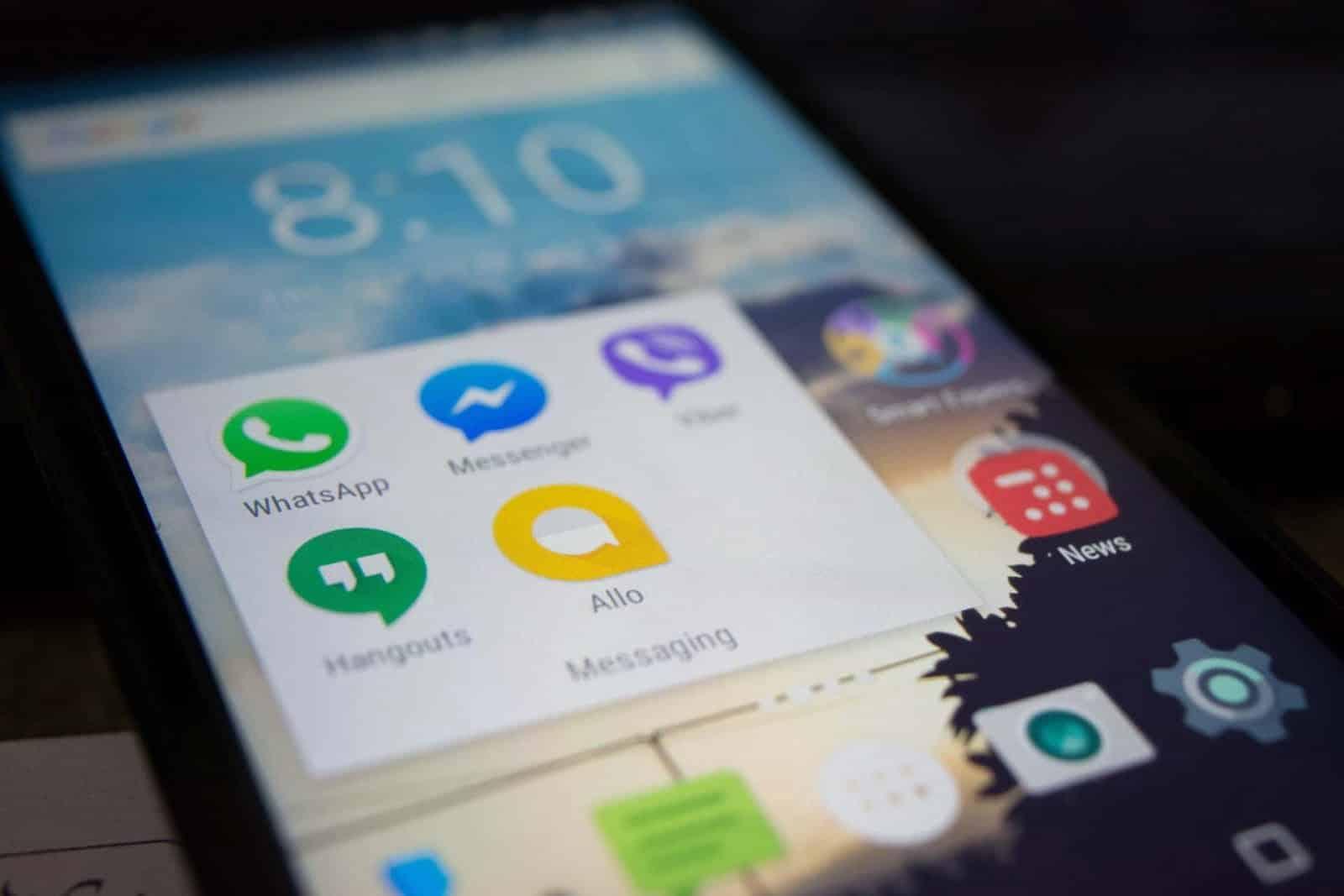 أفضل تطبيقات المراسلة الكل في واحد لأجهزة Android و iOS