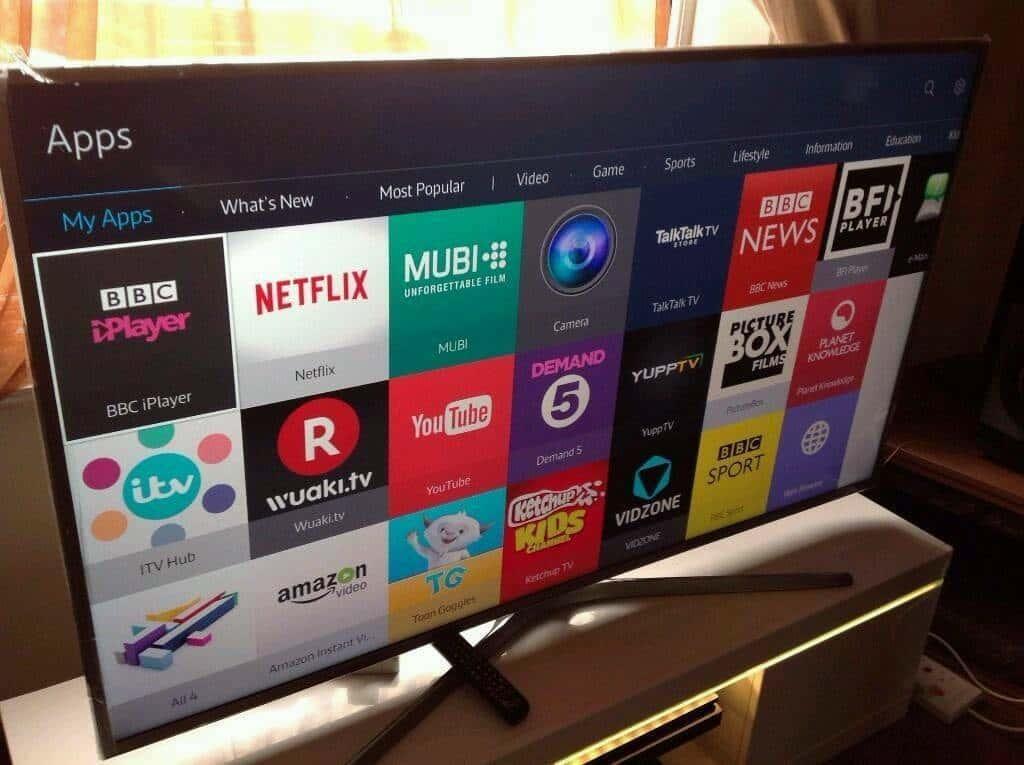 أفضل النصائح والخدع على Samsung Smart TV (Tizen OS)