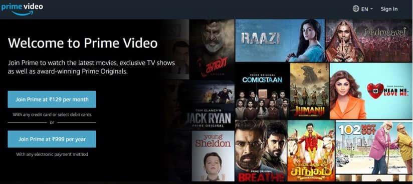 Meilleures applications Samsung Smart TV que vous devriez essayer en 2021 - Tizen OS