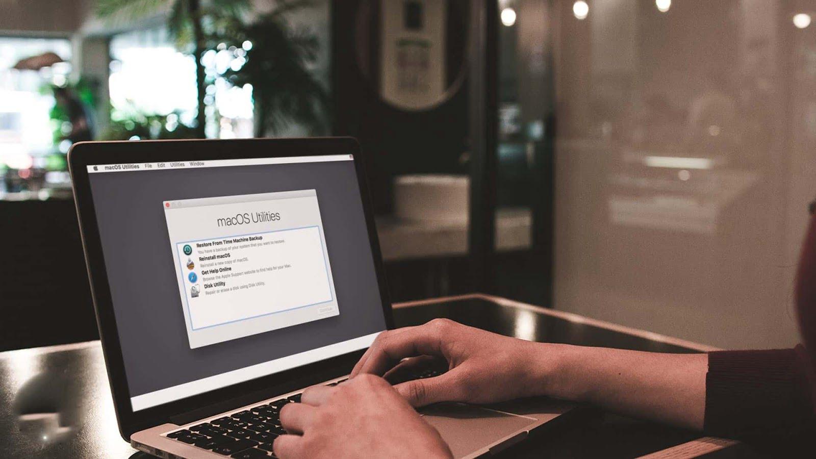 أسباب قد تجعلك ترغب في إعادة تثبيت macOS وكيفية عمل ذلك - Mac