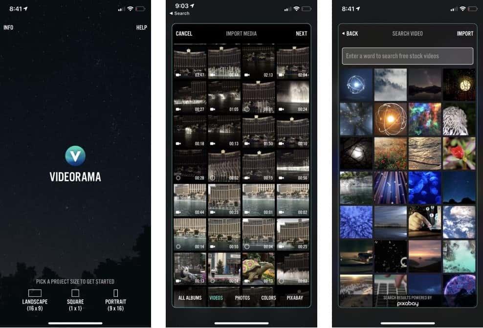 أفضل تطبيقات تحرير الفيديو المجانية لأجهزة Android و iPhone (بدون علامة مائية)