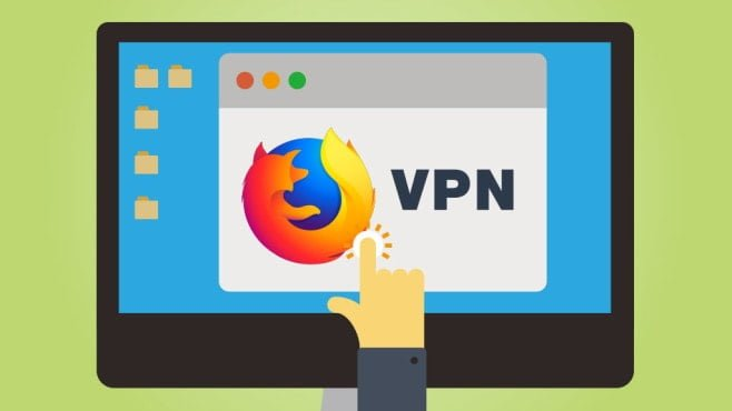 أفضل خدمات VPN المجانية لمتصفح Firefox