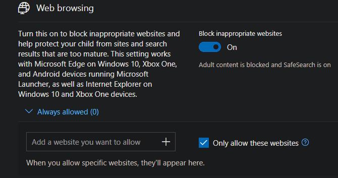 Comment empêcher Internet Explorer d'accéder à Internet - Windows