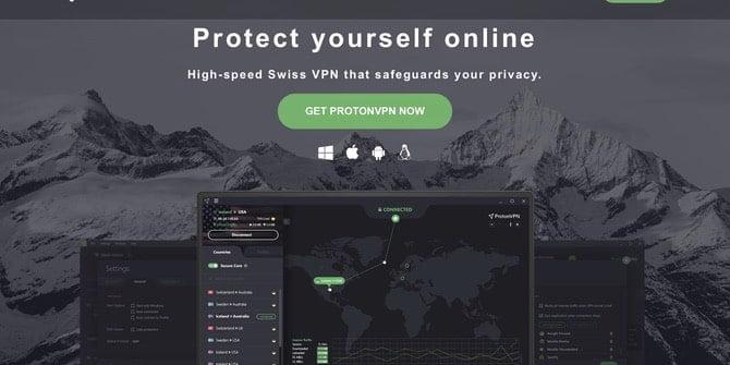 Meilleurs VPN gratuits pour iPhone - iOS