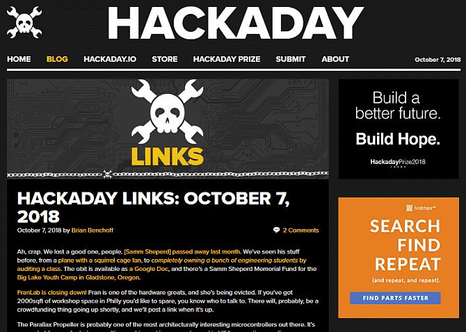 Apprenez à pirater les meilleurs sites et tutoriels
