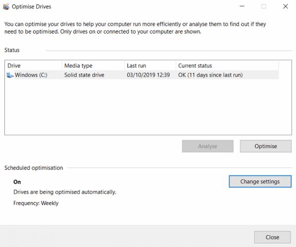 Des outils efficaces pour augmenter les performances de votre disque dur sous Windows