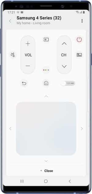 Como encontrar o endereço IP da TV Samsung IP (ou qualquer TV) sem controle remoto - Explicações