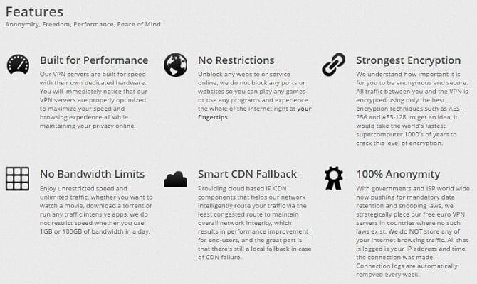 خدمات VPN مجانية تمامًا لحماية خصوصيتك - مواقع