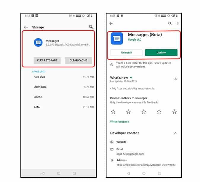 كيفية الحصول على خدمة Google RCS Chat على أي نظام Android - Android