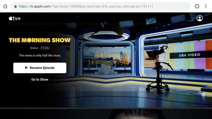 Comment regarder Apple TV + sur Roku, FireFox, Android TV, Chromecast - Instructions