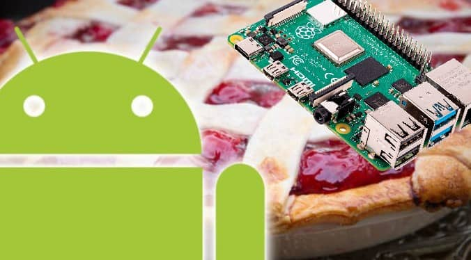 Comment installer Android sur Raspberry Pi