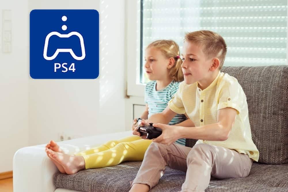 أفضل ألعاب PS4 للأطفال من جميع الأعمار