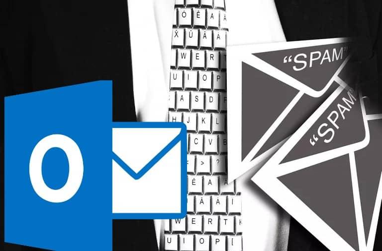 Applications anti-spam de Microsoft Outlook qui renforcent votre protection