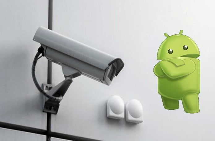 كيفية استخدام هاتف Android كـ IP Webcam
