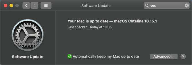 طرق سهلة لإصابة جهاز Mac بالبرامج الضارة بدون علم