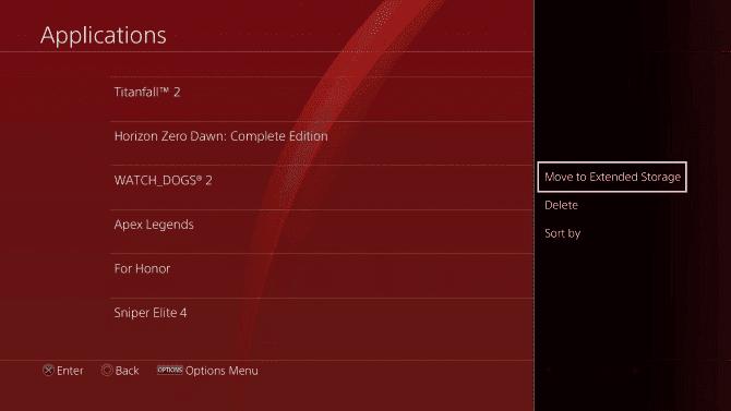 Les meilleurs disques durs externes PS4 et comment les installer - PS4
