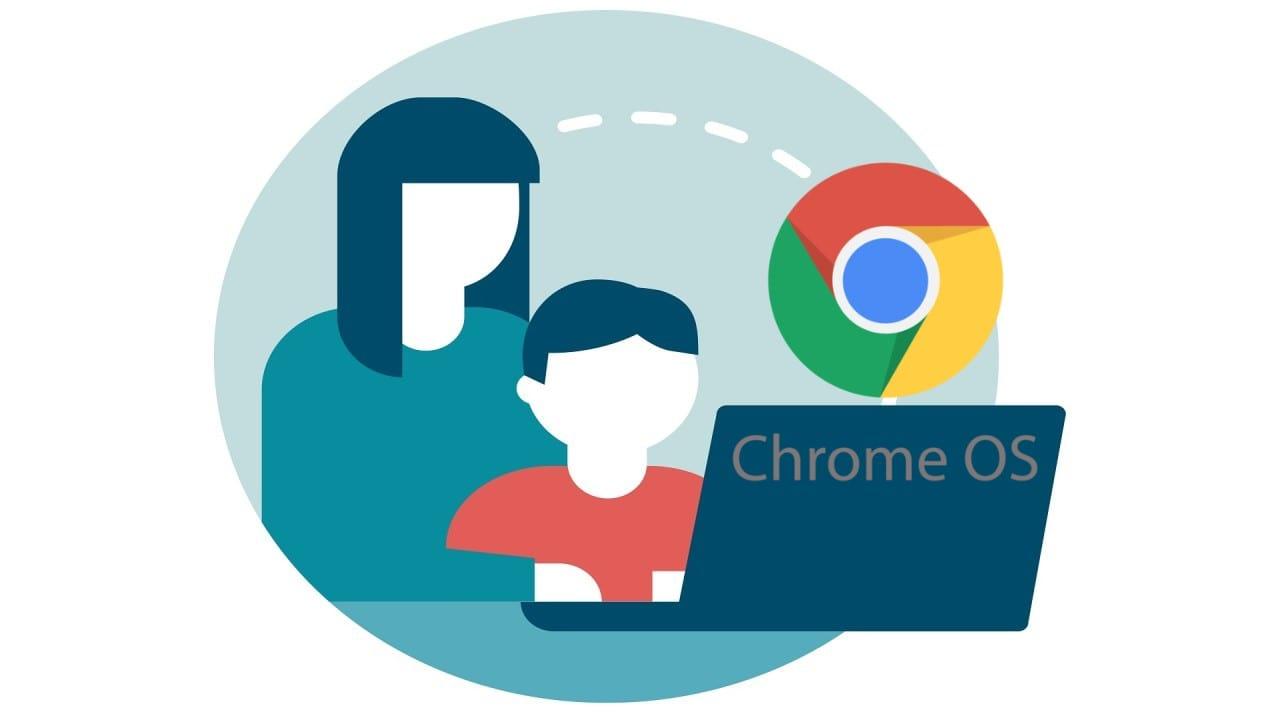 أفضل تطبيقات الرقابة الأبوية لجهاز Chromebook لمراقبة نشاط طفلك - Chromebook