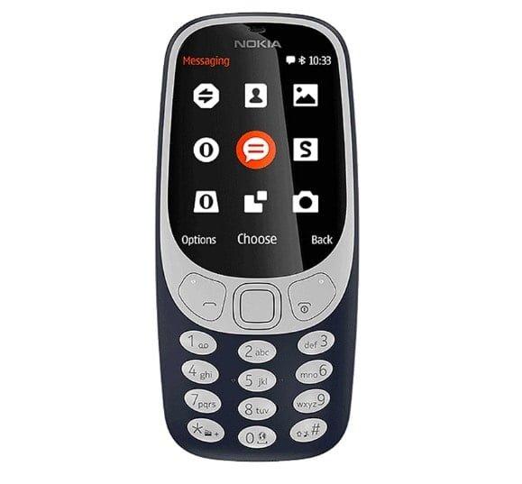 أفضل الهواتف المميزة (الهواتف الغبية) في كل فئة - الأفضل