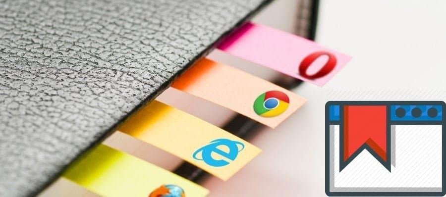 De meilleures applications que les signets du navigateur pour gérer les onglets et enregistrer les liens pour une lecture ultérieure