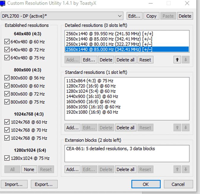 لماذا يجب عليك رفع تردد تشغيل الشاشة وكيف يمكنك أن تفعل ذلك؟ - شروحات