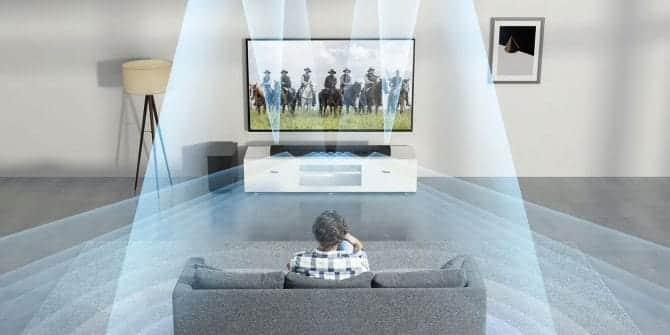 ما هو Soundbar ولماذا تحتاج إلى واحدٍ للتلفزيون الخاص بك؟