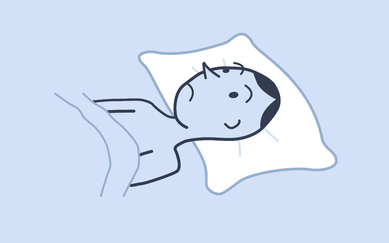 Meilleures applications et méthodes de sommeil pour s'endormir plus rapidement sans interruption