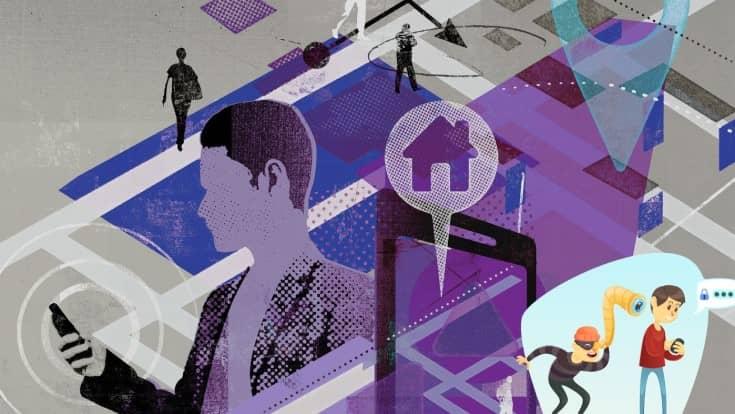 Comment vous protéger contre l'espionnage contraire à l'éthique ou illégal - protection