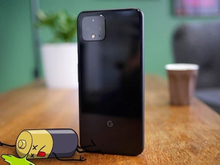مشاكل عمر البطارية لهاتف Pixel من Google - طرق لإصلاحها - Android