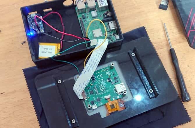 Comment créer votre tablette Android avec Raspberry Pi