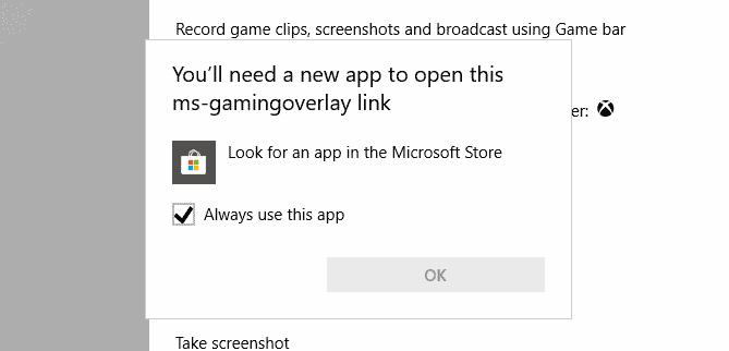 Xbox Game Bar ne fonctionne pas? Essayez ces conseils de dépannage sous Windows 10