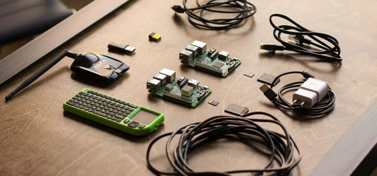 Façons de modifier les options de Raspberry Pi via la partition de démarrage