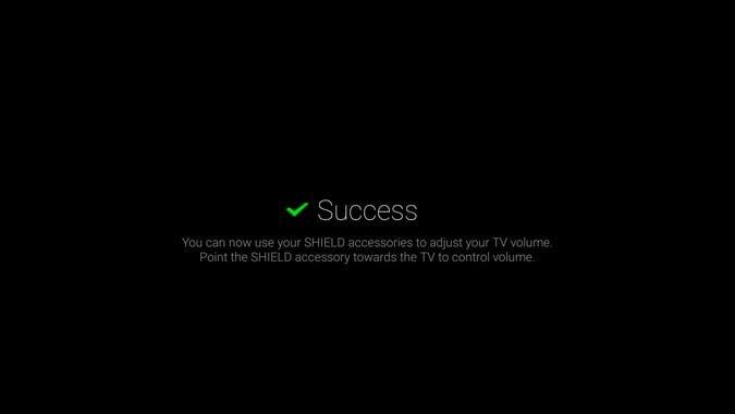 Comment configurer le contrôle du volume sur 2019 SHIELD TV Pro et Tube ? - Android TV