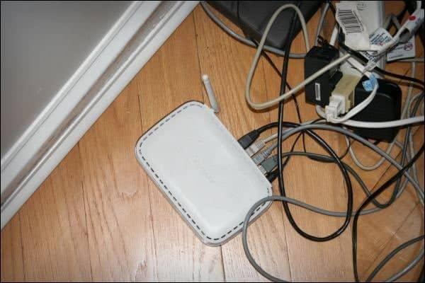 25D825B125D825A725D9258825D825AA25D825B12 DzTechs - طرق يجب عليك مراعاتها من أجل تقوية اشارة Wi-Fi في المنزل